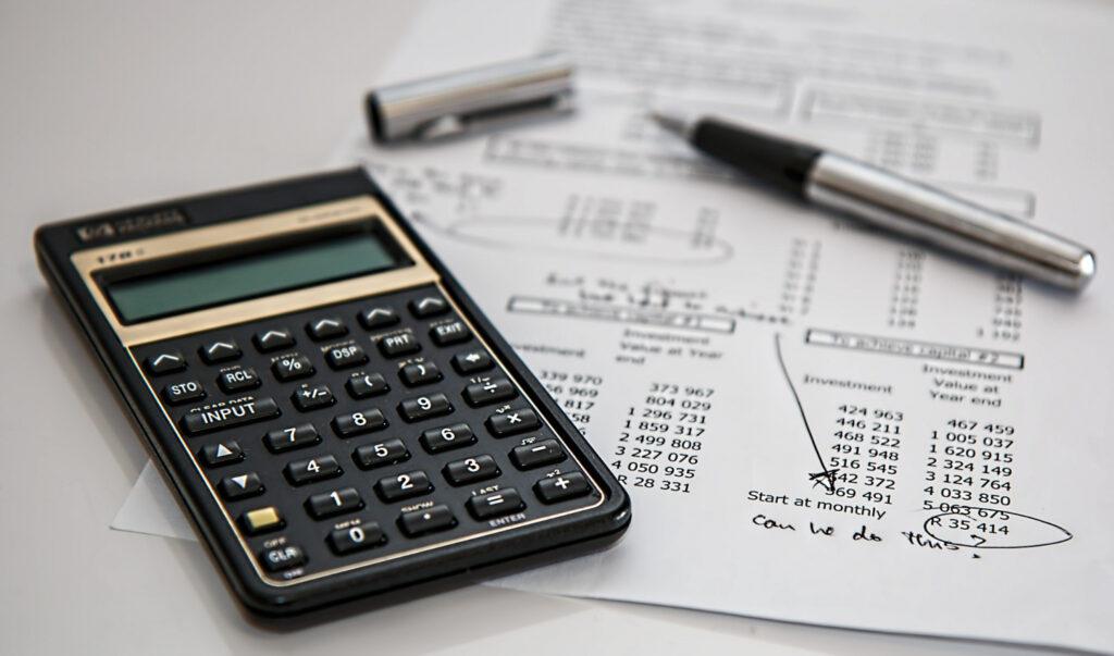 Считаем налоговый вычет