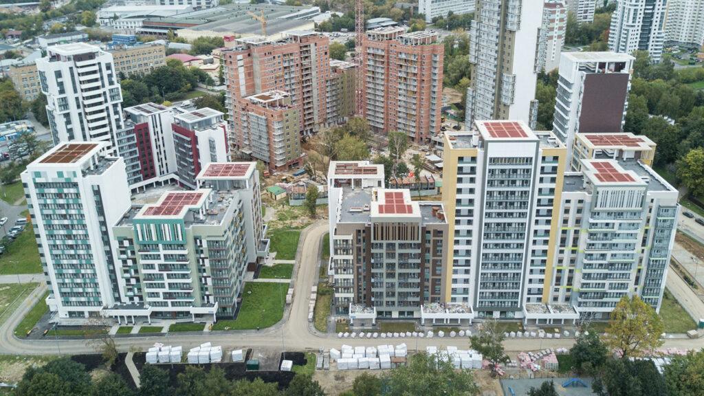 Купить квартиру под реновацию в Москве