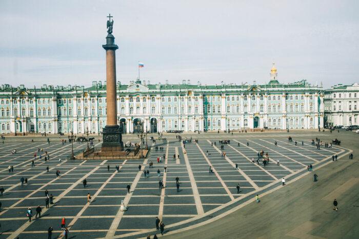 Лучшие районы Петербурга для проживания